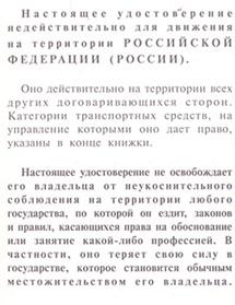 Водительская справка для гибдд нового образца Москва Зябликово